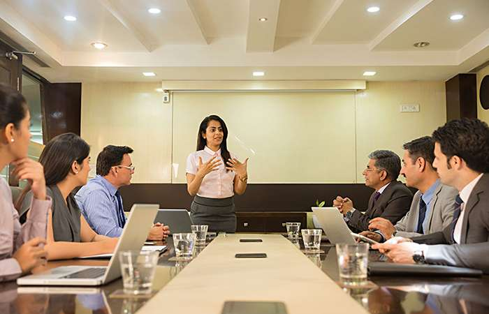 First Board Meeting of a Private Limited Company